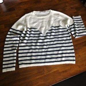 Size 1 Mes Demoiselles Matisse sweater